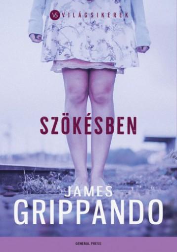 Szökésben - Ekönyv - James Grippando
