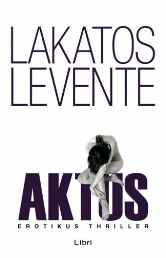 Aktus - Ekönyv - Lakatos Levente