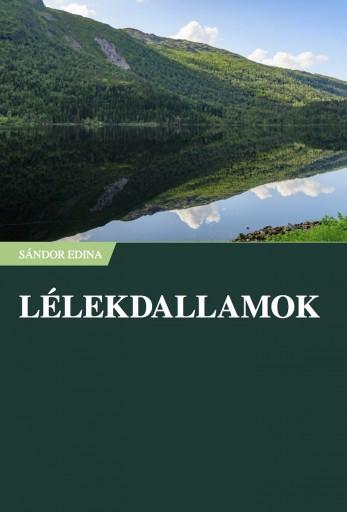 Lélekdallamok - Ekönyv - Sándor Edina