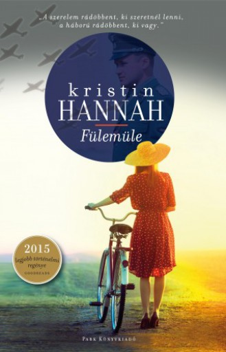 Fülemüle - Ekönyv - Kristin Hannah