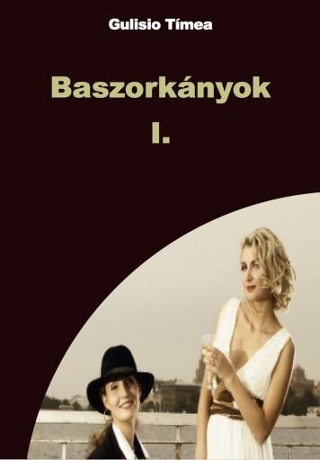 Baszorkányok I. - Ekönyv - Gulisio Tímea