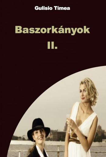 Baszorkányok II. - Ekönyv - Gulisio Tímea