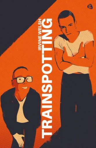 Trainspotting - Ekönyv - Irvine Welsh