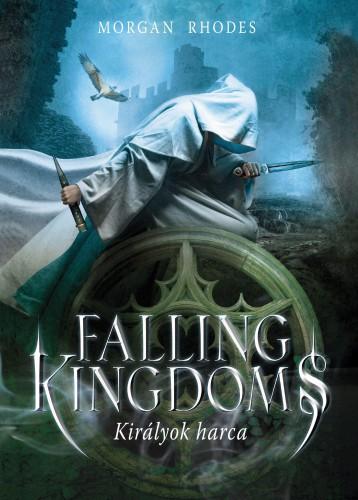 FALLING KINGDOMS - KIRÁLYOK HARCA - Ebook - RHODES, MORGAN