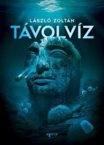 TÁVOLVÍZ - Ekönyv - LÁSZLÓ ZOLTÁN