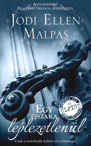 EGY ÉJSZAKA LEPLEZETLENÜL - Ekönyv - MALPAS, JODI ELLEN