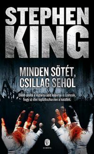 MINDEN SÖTÉT, CSILLAG SEHOL - Ekönyv - KING, STEPHEN