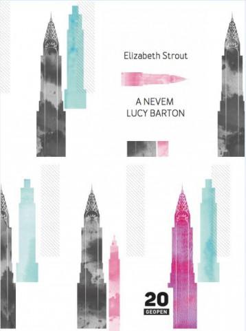 A NEVEM LUCY BARTON - Ekönyv - STROUT, ELIZABETH