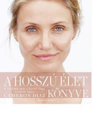 A HOSSZÚ ÉLET KÖNYVE - Ekönyv - DIAZ, CAMERON-BARK, SANDRA