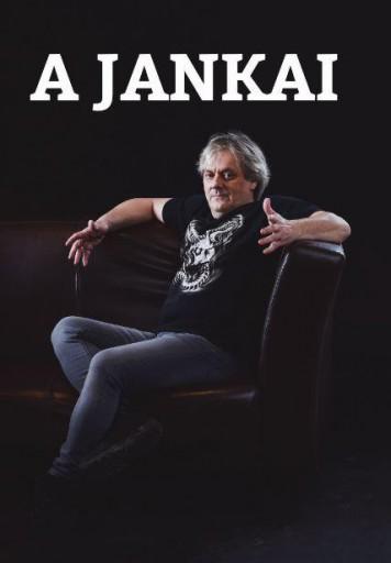 """A JANKAI - Ekönyv - MÁTHÉ JÓZSEF """"FIERY"""""""