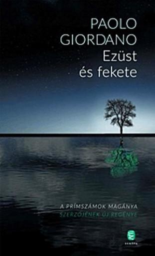 EZÜST ÉS FEKETE - Ekönyv - GIORDANO, PAOLO