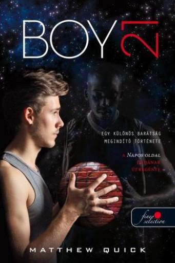 BOY 21 - Ebook - QUICK, MATTHEW