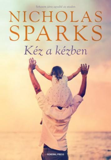 Kéz a kézben - Ekönyv - Nicholas Sparks