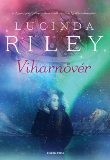 Viharnővér - Ebook - Lucinda Riley