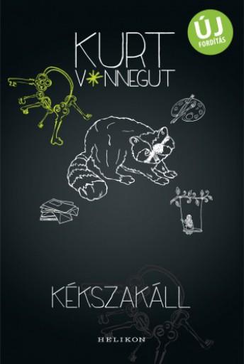 Kékszakáll - Ekönyv - Kurt Vonnegut