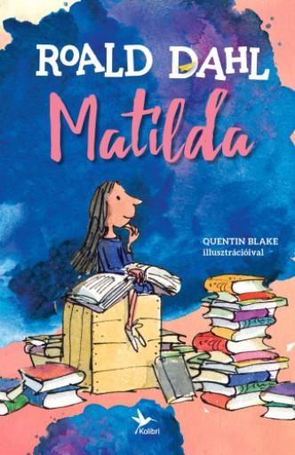Matilda - Ekönyv - Roald Dahl