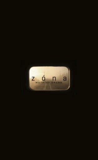 Zóna - Ekönyv - Matthias Énard