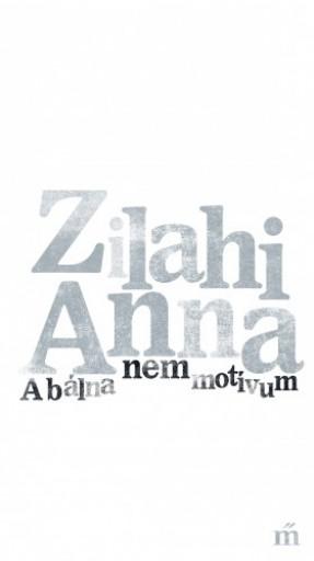 A bálna nem motívum - Ekönyv - Zilahi Anna