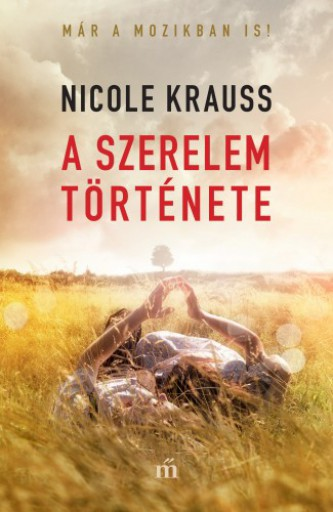 A szerelem története - Ekönyv - Nicole Krauss