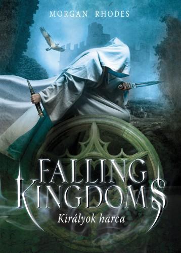Falling Kingdoms – Királyok harca - Ekönyv - Morgan Rhodes