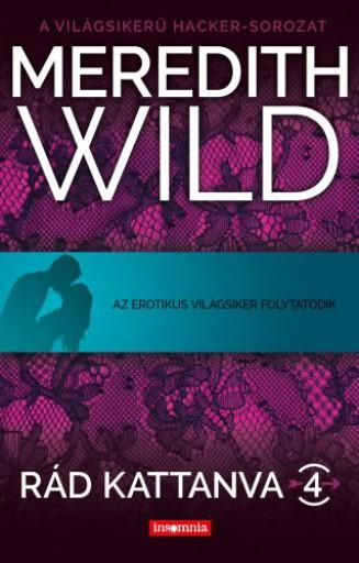 Hardlimit - Rád kattanva 4. - Ekönyv - Meredith Wild