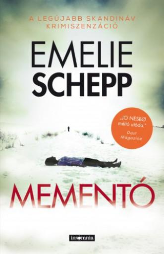 Mementó - Ekönyv - Emelie Schepp