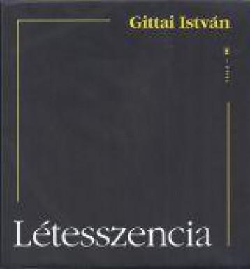 LÉTESSZENCIA - Ebook - GITTAI ISTVÁN