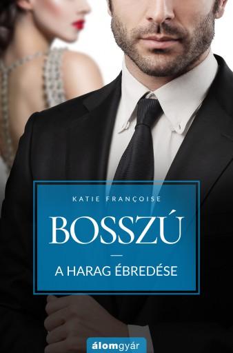 Bosszú - Ekönyv - Katie Francoise