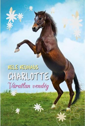 CHARLOTTE 3. - VÁRATLAN VENDÉG - Ekönyv - NEUHAUS, NELE