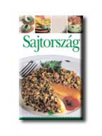 SAJTORSZÁG - SÉF EXPRESSZ - (AKCIÓS) - Ekönyv - MAGYAR KÖNYVKLUB RT2