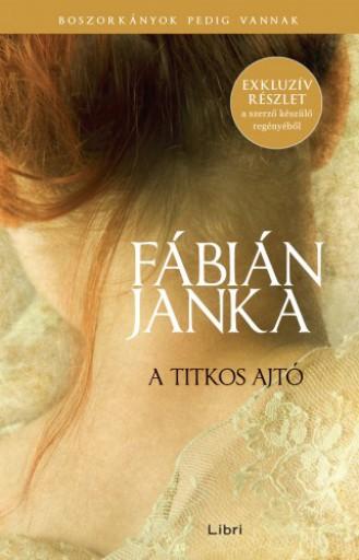 A titkos ajtó - Ekönyv - Fábián Janka