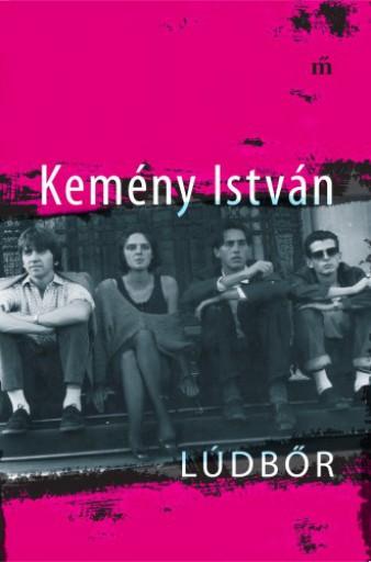Lúdbőr - Ekönyv - Kemény István