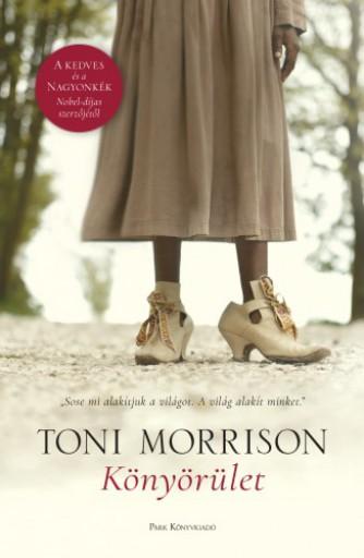Könyörület - Ebook - Toni Morrison