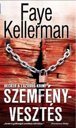 SZEMFÉNYVESZTÉS - Ekönyv - KELLERMAN, FAYE