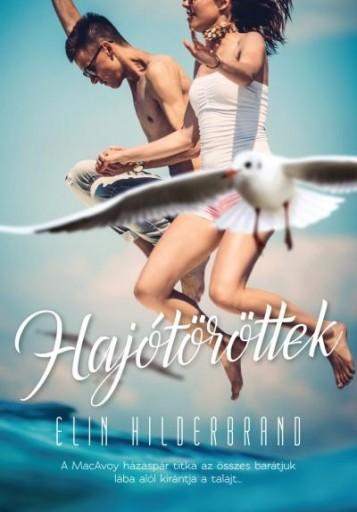 HAJÓTÖRÖTTEK - Ekönyv - HILDERBRAND, ELIN