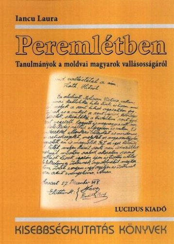 PEREMLÉTBEN - ÜKH 2017 - Ekönyv - IANCU LAURA