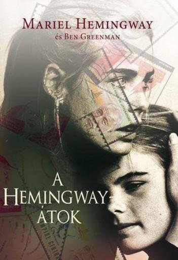 A HEMINGWAY-ÁTOK - Ekönyv - HEMINGWAY, MARIEL