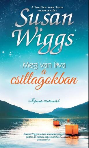 MEG VAN ÍRVA A CSILLAGOKBAN - Ekönyv - WIGGS, SUSAN