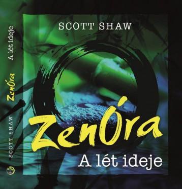 ZENÓRA - Ekönyv - SHAW, SCOTT