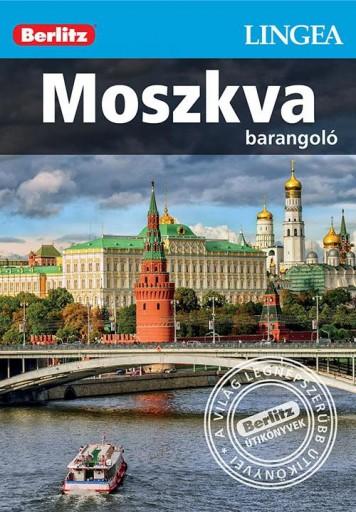 MOSZKVA - BARANGOLÓ - Ebook - LINGEA KFT.