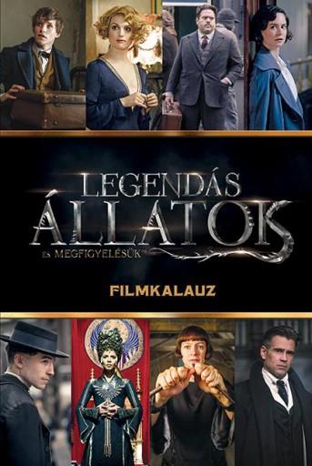 LEGENDÁS ÁLLATOK ÉS MEGFIGYELÉSÜK - FILMKALAUZ - Ekönyv - LIBRI KÖNYVKIADÓ KFT