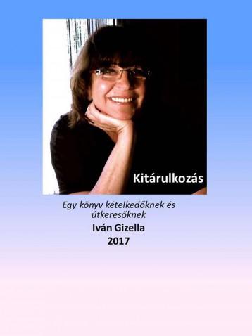 Kitárulkozás - Ebook - Iván Gizella