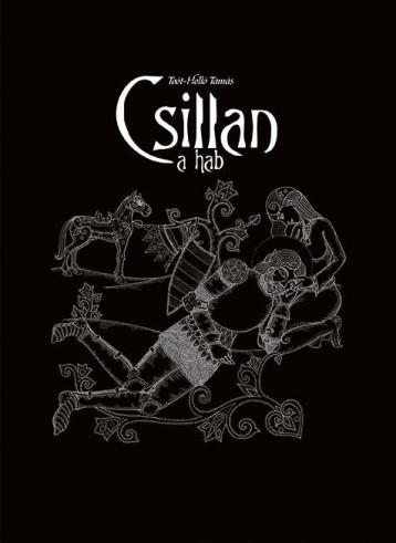 CSILLAN A HAB - Ebook - TOÓT-HOLLÓ TAMÁS