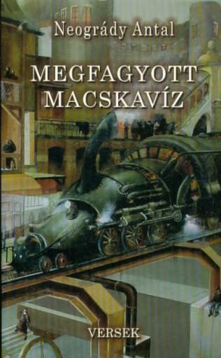 MEGFAGYOTT MACSAKAVÍZ - Ekönyv - NEOGRÁDY ANTAL