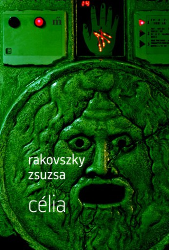 Célia  - Ekönyv - Rakovszky Zsuzsa