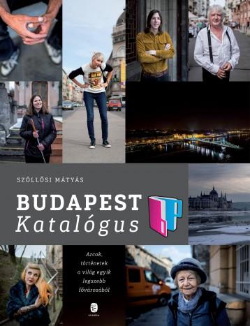 BUDAPEST KATALÓGUS - Ebook - SZÖLLŐSI MÁTYÁS