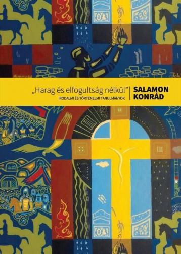 HARAG ÉS ELFOGULTSÁG NÉLKÜL - Ebook - SALAMON KONRÁD