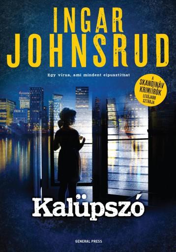 Kalüpszó - Ekönyv - Ingar Johnsrud