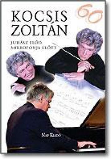 KOCSIS ZOLTÁN - FŰZÖTT - Ekönyv - JUHÁSZ ELŐD