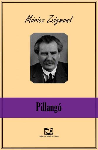 Pillangó - Ekönyv - Móricz Zsigmond